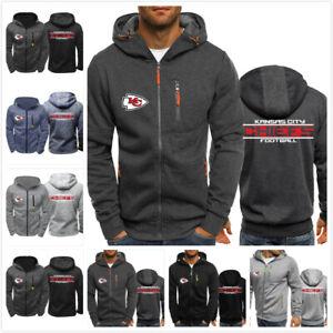 Kansas-City-Chiefs-Football-Hoodie-Sweatshirt-Jacket-Coat-Top-Gifts-to-Fans