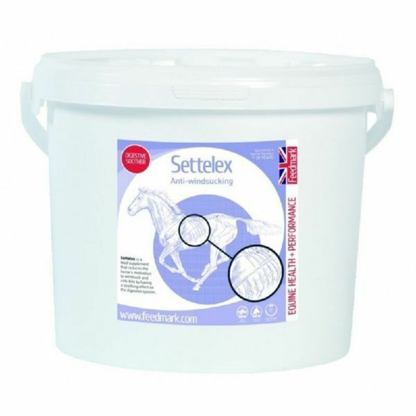 Feedmark Settelex - Digestion & Behaviour 1.8kg or 3.6kg