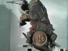Engine 88 1988 Fox 1780cc Motor Only 48k Miles Fits Volkswagen
