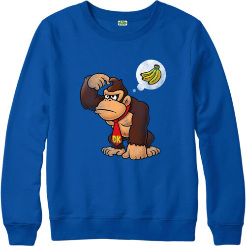 Game Of Thrones Jumper,Donkey Kong Banana Spoof,Adult and kids Sizes