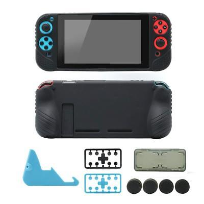 Nintendo Switch Starter Kit Screen Protector Silicon