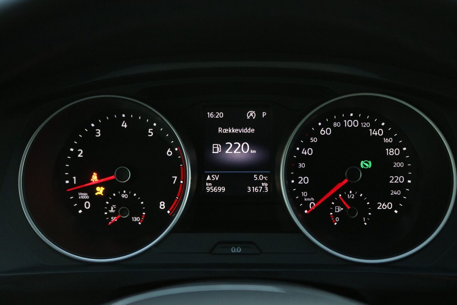 VW Tiguan TSi 180 Highline DSG 4M