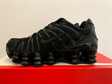 Size 4.5 - Nike Shox TL Black for sale online | eBay