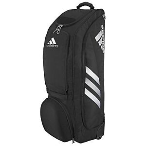 Details about Agron Inc (adidas Bags) adidas Utility Wheeled Bat Bag- Pick  SZ Color. 406bca3c9e4a2