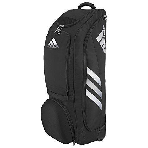 adidas Utility Wheeled Bat Bag- Pick SZ