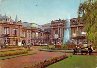 BG4994 spa jardins et fontaine du casino   belgium
