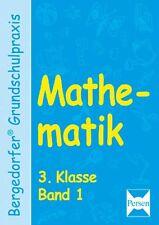 KARL-HEINZ LANGER - MATHEMATIK 3. KLASSE. BD. 1