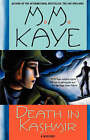 Death in Kashmir: A Mystery by M M Kaye (Paperback / softback)