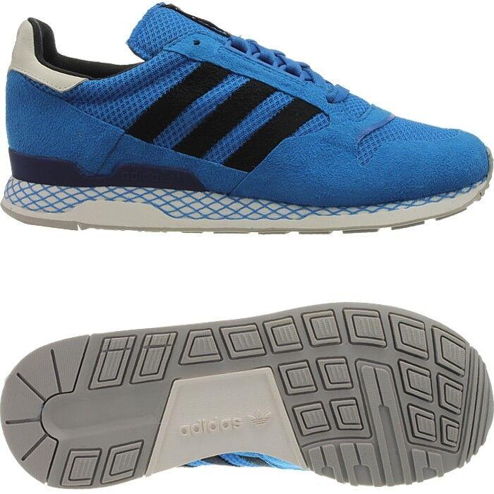 Adidas zxz ADV 80 90 00 caballeros-casual azul cortos Training zapatos nuevo