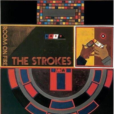 The Strokes - Room on Fire [New Vinyl]