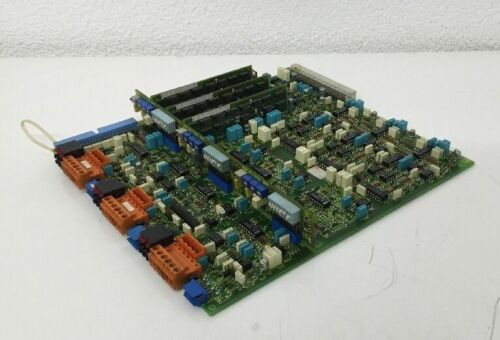 Siemens simodrive régime 6sc6100-0na21