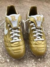 e54ce1d1e4c item 5 Nike AIR LEGEND Gold FG RONALDINHO R10 Zoom Vapor R9 CR7 Size 6.5 US  -Nike AIR LEGEND Gold FG RONALDINHO R10 Zoom Vapor R9 CR7 Size 6.5 US