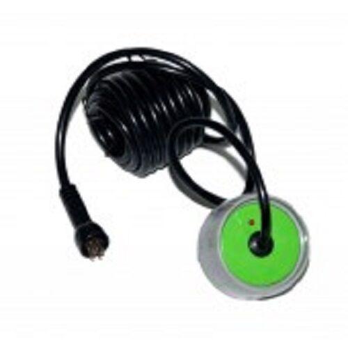 End Cap /& Cable T-Flow 35 75 Ersatzschraubdeckel Endkappe mit Kabel Fadenalgen