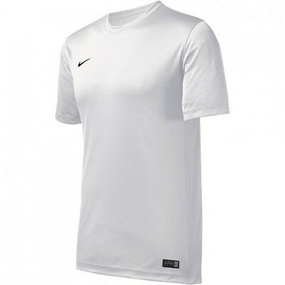 Nike Tiempo II Men's Grey Jersey Size L & XL 645504 093