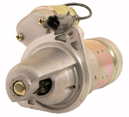Discount Starter and Alternator 17745N Fits Infiniti G20 Replacement Starter