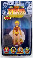Dc Comics Teen Titans Terra 6in Action Figure By Dc Direct Toys