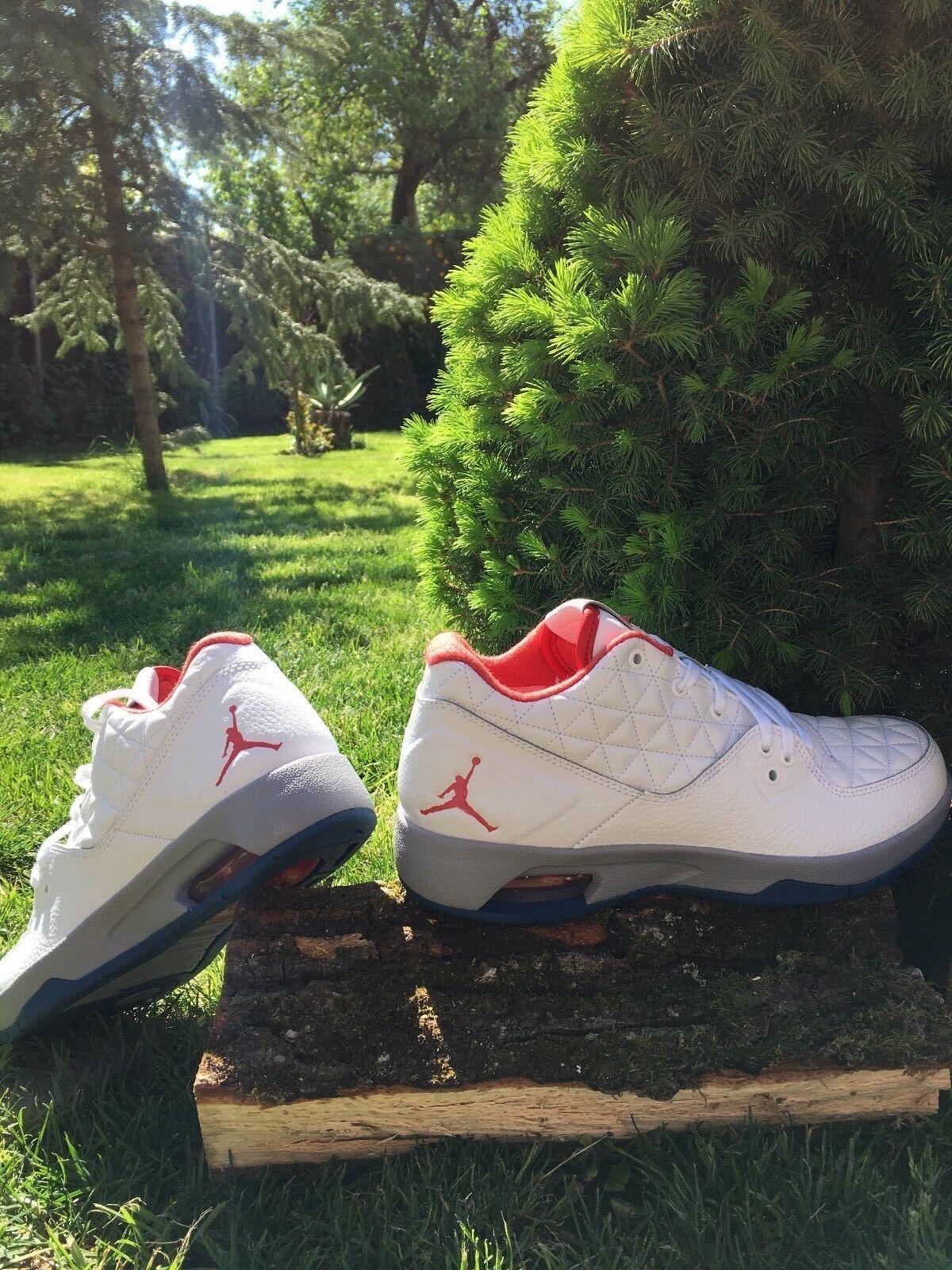 Jordan Clutch Herren Sneaker Schuhe Laufschuhe Basketballsch Schuhgröße 40.5