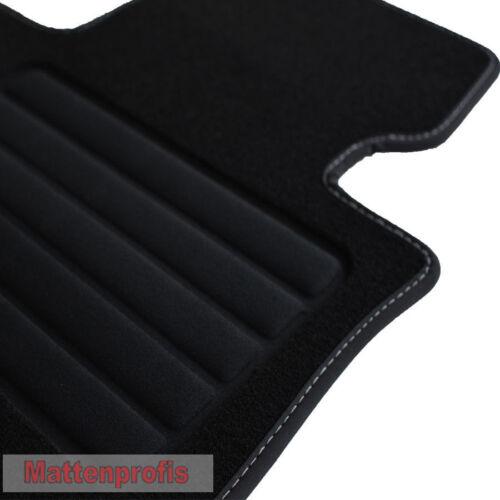 Premium top terciopelo tapices para mercedes clase e w210 s210 a partir del año 1995-2003
