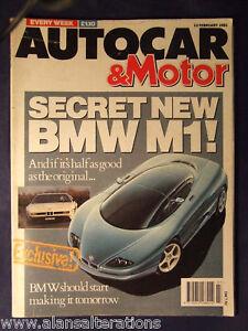 AUTOCAR-amp-MOTOR-Magazine-13-2-91-BMW-M1