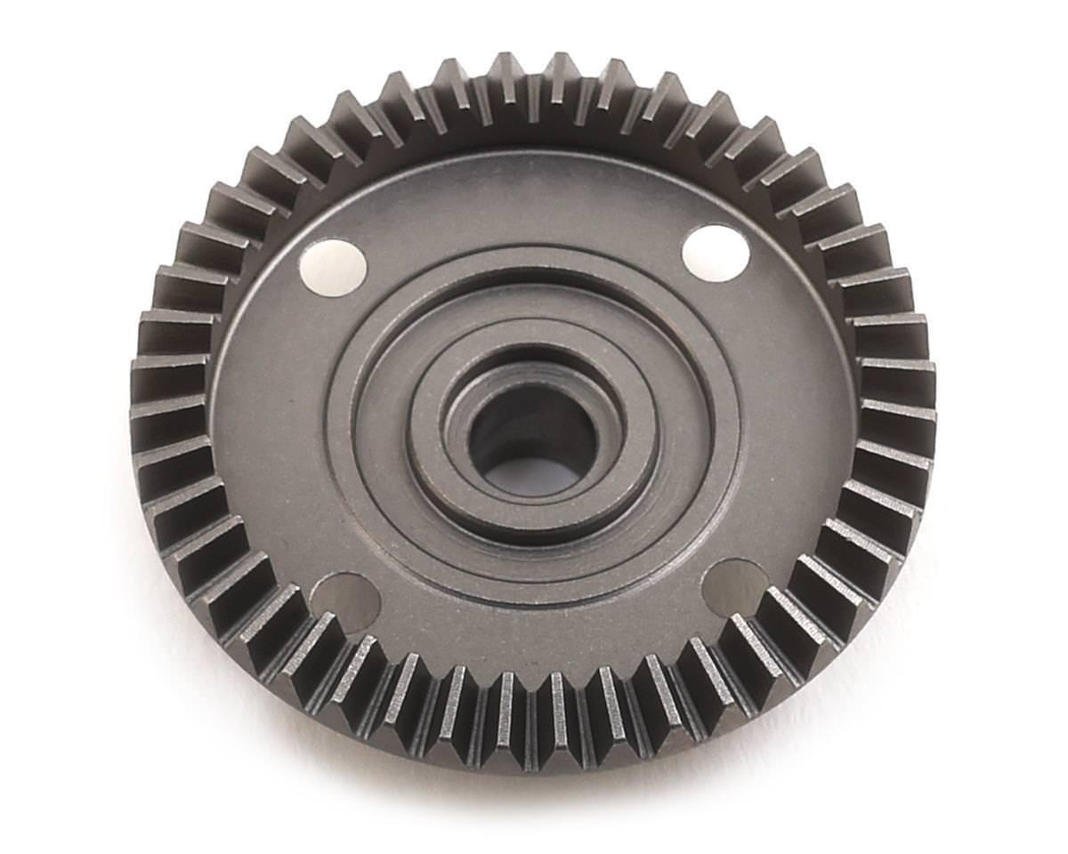 Corona Differenziale 44T per Mugen MBX7R MBX8 - E2255