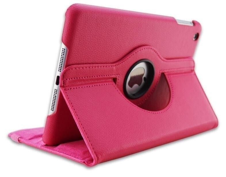 Andet mærke, Cover med roterende stativ til iPad Air 1/2...