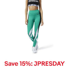 Reebok Women's Classics Vector Leggings