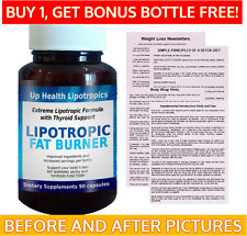 THYROID BOOST LOSING WEIGHT SLIMMING PILLS FAST FAT SLIM LOSE LOSS & FATBURNER 9