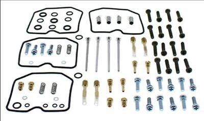 ZR-7S Carburetor Carb Repair Kit Kawasaki 2000 ZR750 2001-2003 ZR750 ZR-7