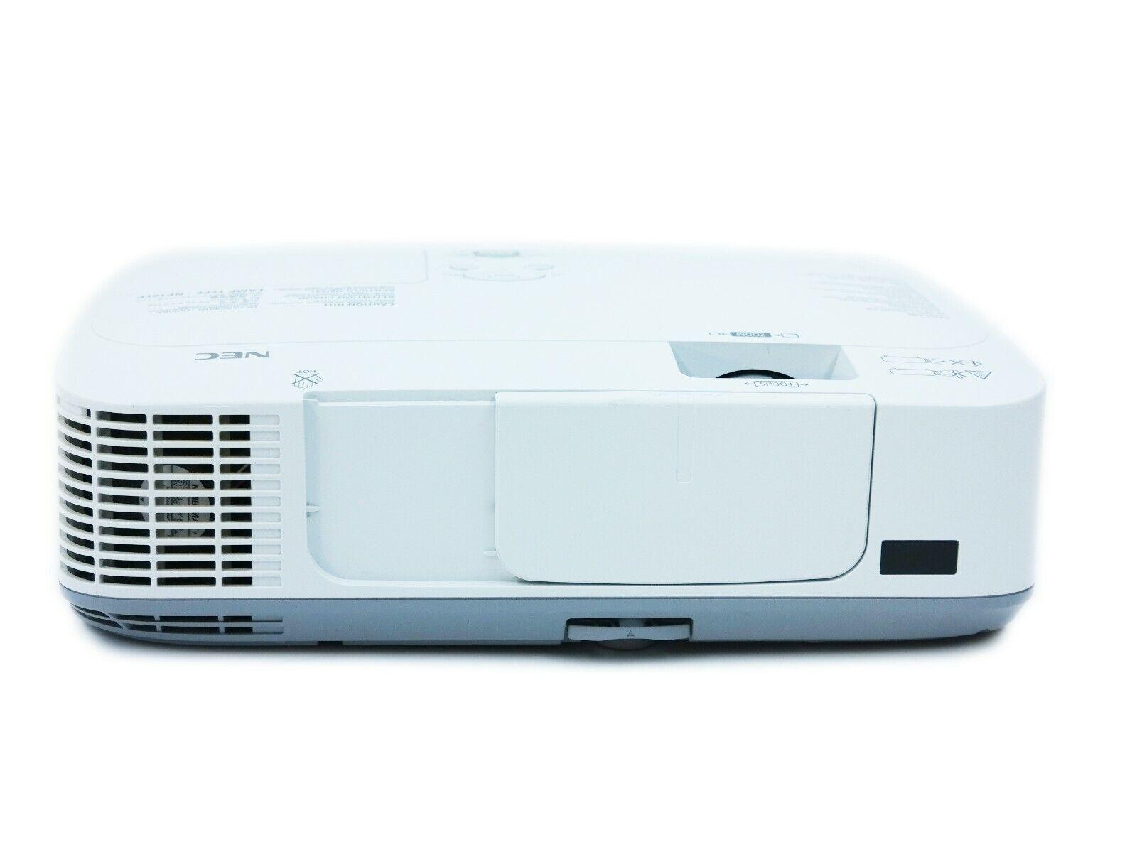 NEC M311W 16:10 WXGA Projector