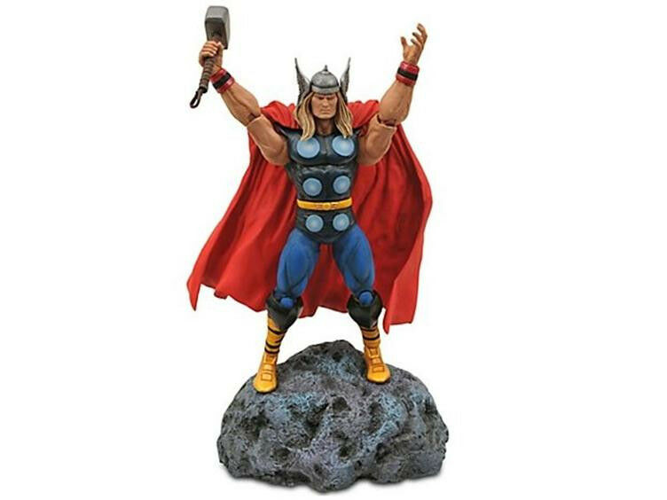 Marvel Select - Classic Thor Action Figure