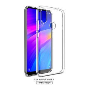 For-Xiaomi-Redmi-Note-7-Pro-Mi-9-8-A2-Lite-High-Clear-Gel-Bumper-Hard-Case-Cover