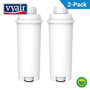 2-Vyair-Water-Filter-Compatible-for-De-039-Longhi-DLSC002-SER3017-Coffee-Machine