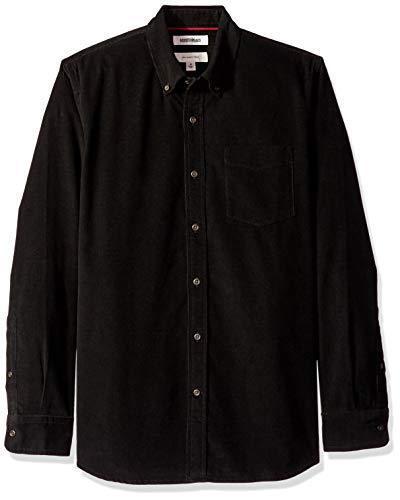 Goodthreads Men's Slim-fit Long-Sleeve Corduroy Sh - Choose SZ color