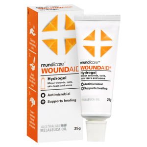 Mundicare-Woundaid-Gel-25g-Supports-Healing-Minor-Wounds-Abrasions-and-Sores