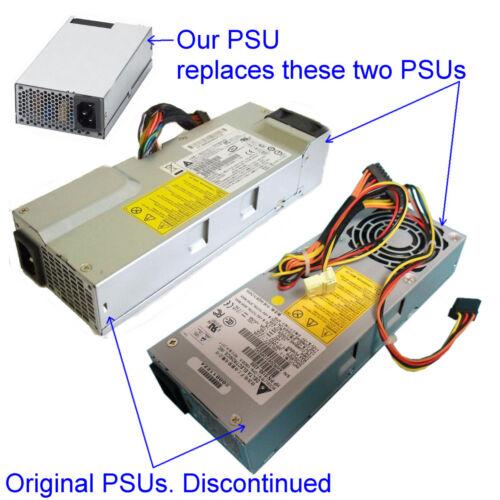Mini 24pin PC8023 492674-001 Replacement PSU AC Bel PC6012 PC6013 PC6034