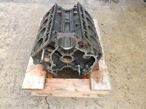 2006-2007-LBZ-Chevy-GMC-DURAMAX-Diesel-6-6L-REBUILDABLE-BARE-ENGINE-BLOCK