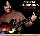 George Harrison's Jukebox: The Music That Inspired the Man by George Harrison (CD, Jun-2013, Chrome Dreams (USA))