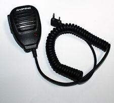 NEW Speaker Mic for BAOFENG UV-5R UV-3R+ Puxing Radio PX-777 PX-888