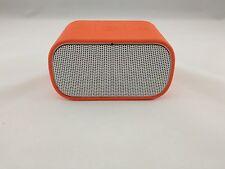 UE Mini Boom -Model: S-00136- (Orange)