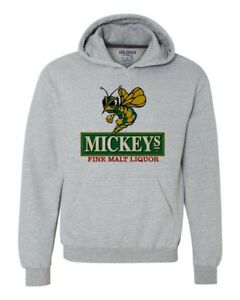 Mickeys-Irish-Malt-Liquor-Beer-Hoodie-80s-retro-beer-cotton-graphic-sweatshirt