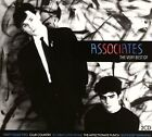 Associates The Very Best of Two CD Pack With 8 Page Booklet