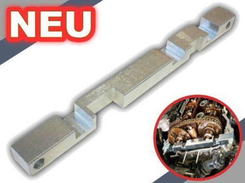 Spezialwerkzeug Arretierwerkzeug Nockenwelle für BMW VANOS M52 M52TU M54 M56