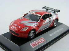 Nissan Fairlady 350Z Racing, Real-X 1/72, m/b