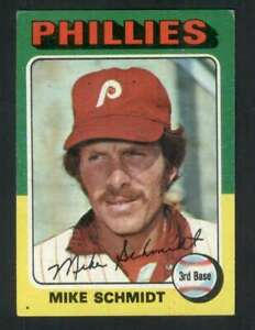 1975-Topps-70-Mike-Schmidt-NM-NM-Phillies-78515