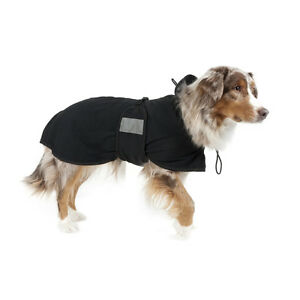Back on Track Therapeutic Mesh Dog Blanket - Black - All Sizes