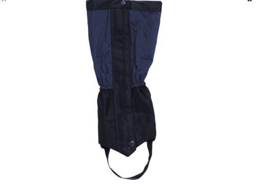 Regatta Unisex Cayman Gaiter Size L//XL,Isotex Waterproof Breathable