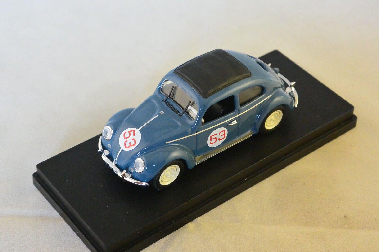 Rio 4421 - Volkswagen VW  53 Nurburgring - 1954 Door Trips  1 43
