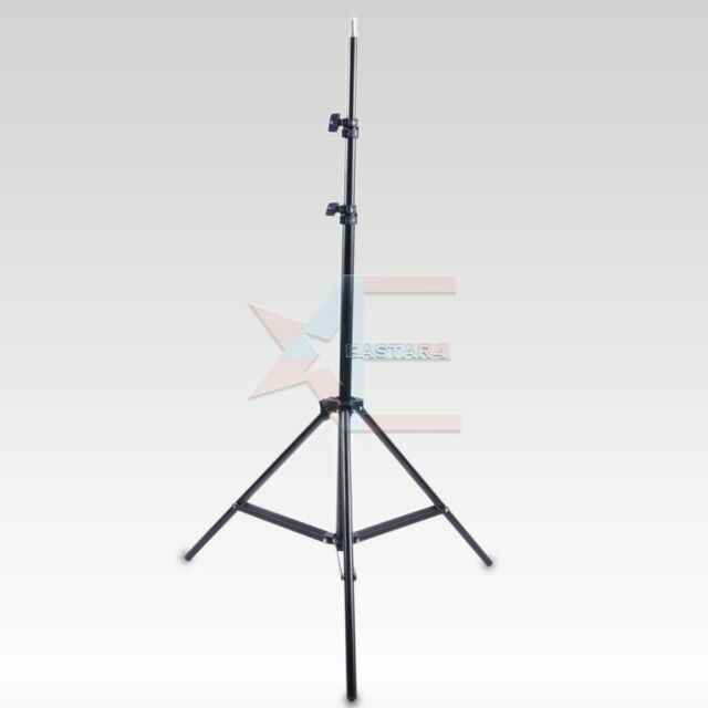 New Photo Video Light Stands Studio Photo Stand 6ft 200cm