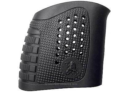 Pachmayr Tactical Rubber Grip Glove for Springfield XDs 9mm 5178