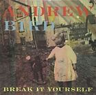 Break It Yourself (LP+CD) von Andrew Bird (2012)